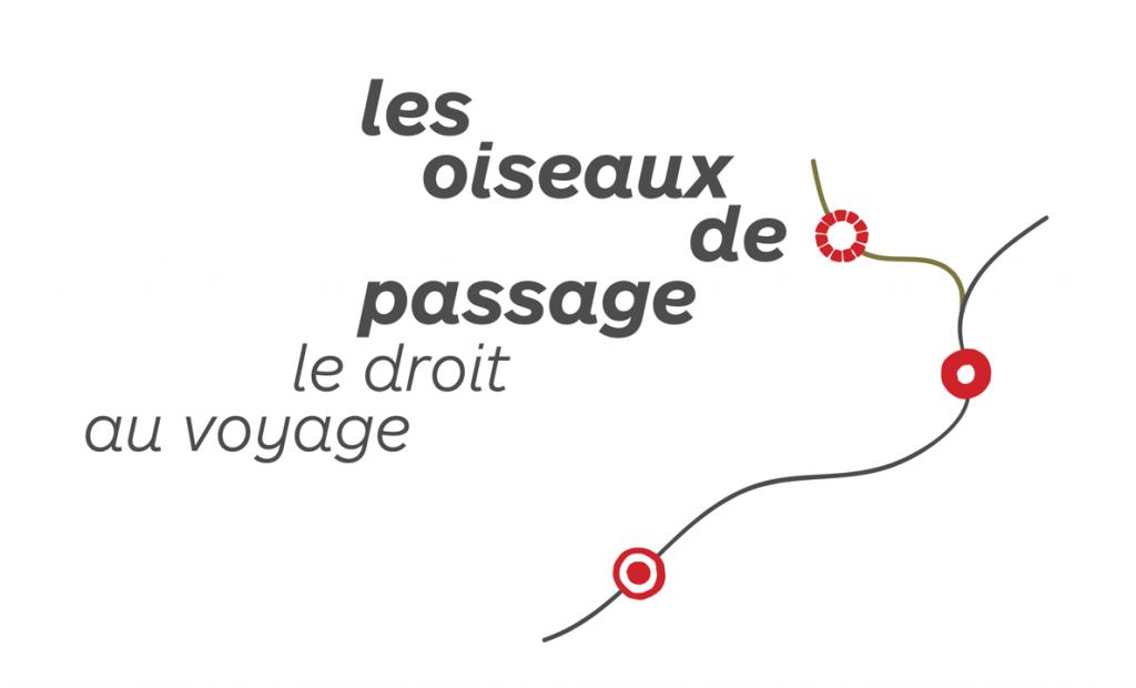Logo Les Oiseaux de passage